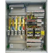Ящик ЯЭ-1401-3477Б №126444-127518