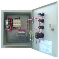Ящик РУСМ-8507-31А0 №126317-141353