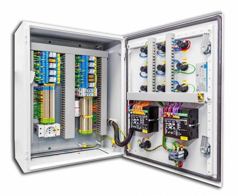Ящик управления Я 5441-3274 №1945980-2007432