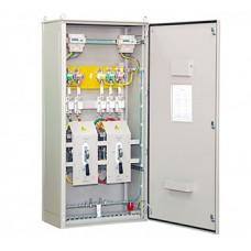 Щитки учета и распределения электроэнергии открытого типа с элементами дифференциальной защиты на ток до 50А ЩУР №1912920-19733