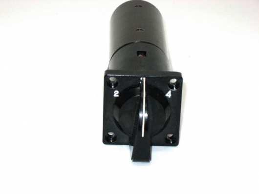 Переключатель МКВ-112222/MXI-8с