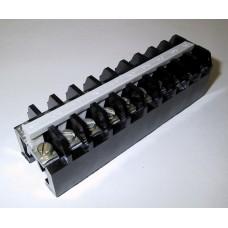 ЗН24 16, 25А Зажим наборный проходной  №1066375-1100050