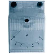 Вольтметр учебный лабораторный №1147030-1183252
