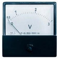 Вольтметр ЭВ0702 №1145035-1181194