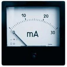 Миллиамперметр Ц42302 №1158715-1195306