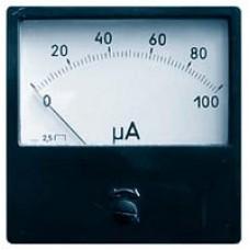 Микроамперметр ЭА0611 №1158240-1194816