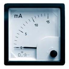 Амперметр М42276 со сменной шкалой №1156245-1192758