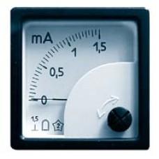 Амперметр M4278 №1155865-1192366