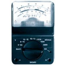 Аналоговый прибор с компаратором ЭВ0702К №1162515-1199226