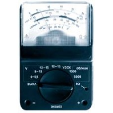 Прибор комбинированный ЭК0601.2 №1161945-1198638