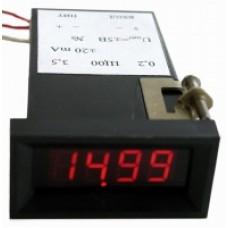 Амперметр Щ01 №1165935-1202754