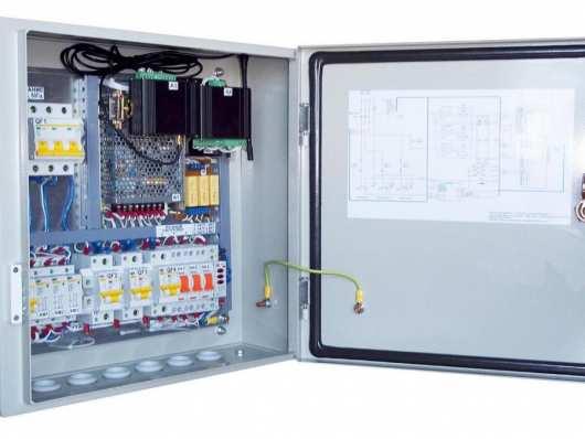Ящики (щитки) управления освещением серии ЯУО-9600