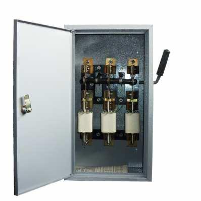 Ящик разветвительный ЯРВ-400 №4911780-4972152