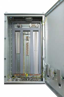 Шкаф (Ящик) обогрева выключателей ШОВ-1 (ЯОВМ) №578564-451272